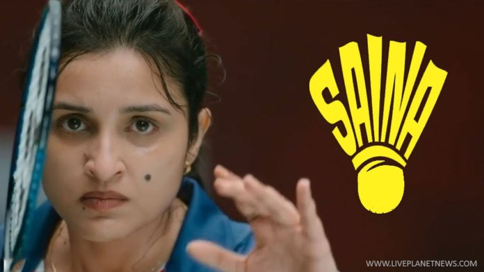 Saina Hindi Movie Download