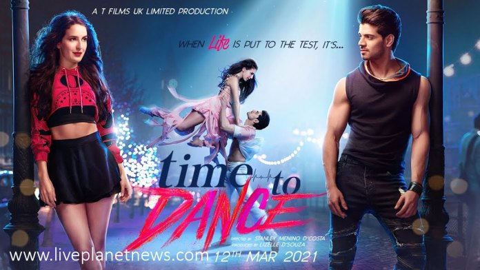 Time to Dance Hindi Movie Download