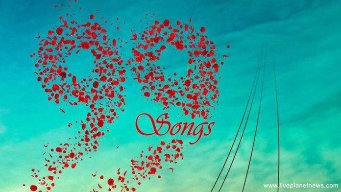 99 Songs Hindi Movie Download
