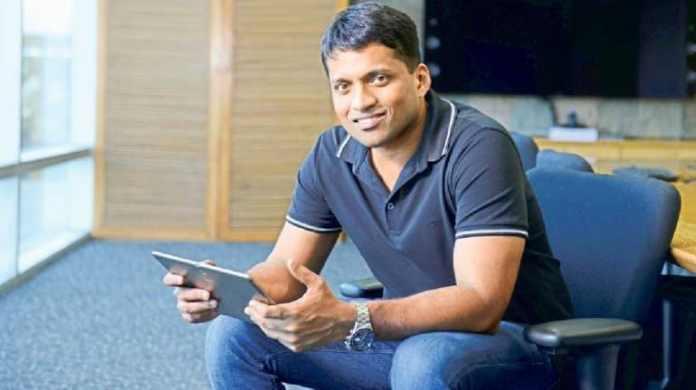 Byju's IPO: Byju's founder Byju Raveendran