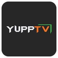 YuppTv app