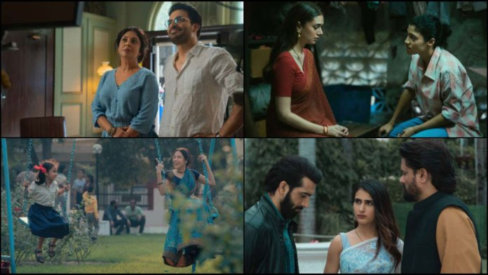 Ajeeb Daastaans Hindi Movie Review