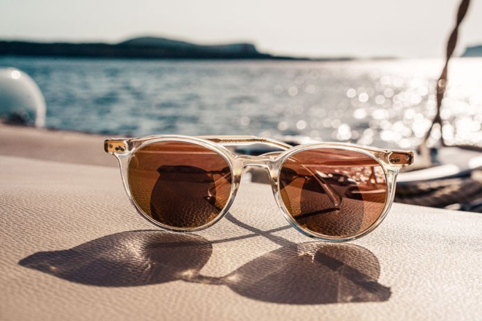 Summer Fashion Tips Sunglasses
