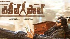 Vakeel Saab Telugu Movie Download