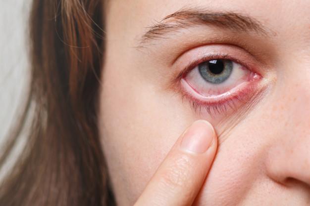 Black Fungus Infection Symptoms, Treatment, Causes