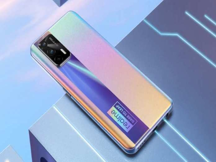Realme X7 Max 5G Specifications, Price & Release Date