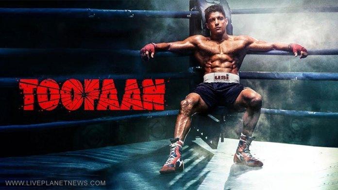 Toofaan Hindi Movie Download