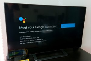 How To Use Google Assistant On Android Tv
