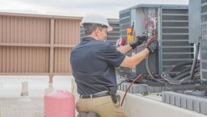Getting Started in the HVAC Business