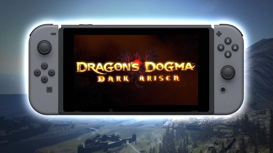 Dark Arisen para Nintendo Switch