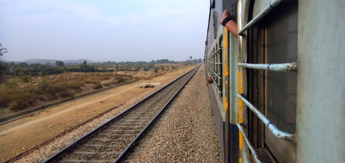 How to survive overnight train travel in Asia - LiveRecklessly