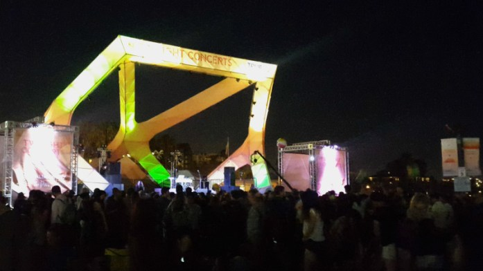 Santa Monica Pier Twilight Concert Series