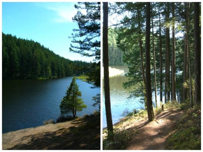 Cranberry Lake, Anacortes
