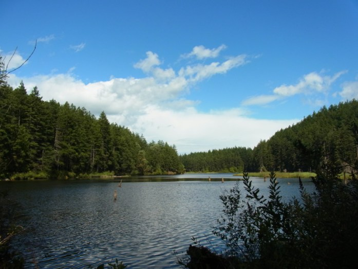 Cranberry Lake, Anacortes