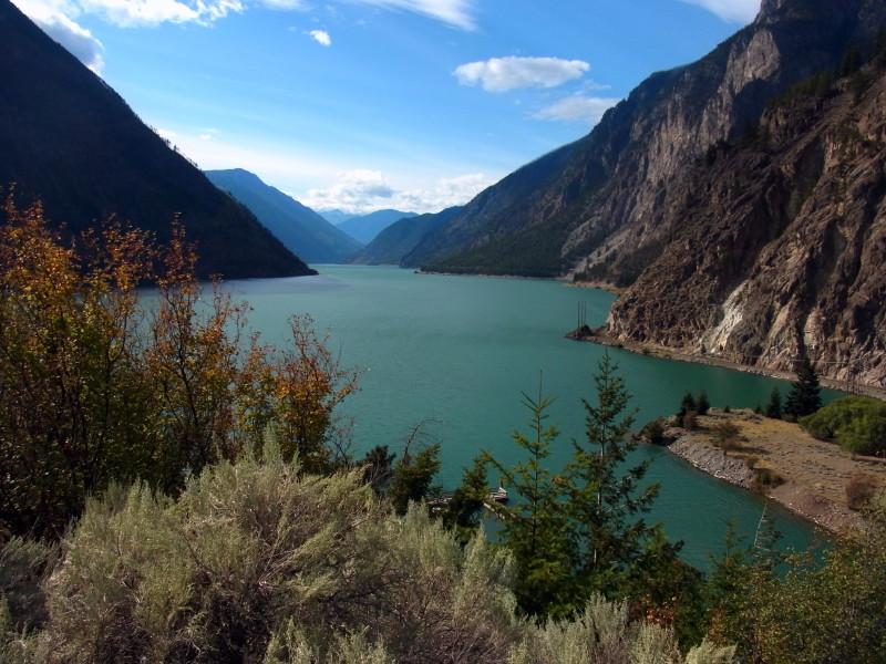 British Columbia Lakes - LiveRecklessly.com