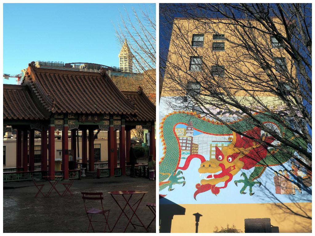 Chinatown Seattle - LiveRecklessly.com