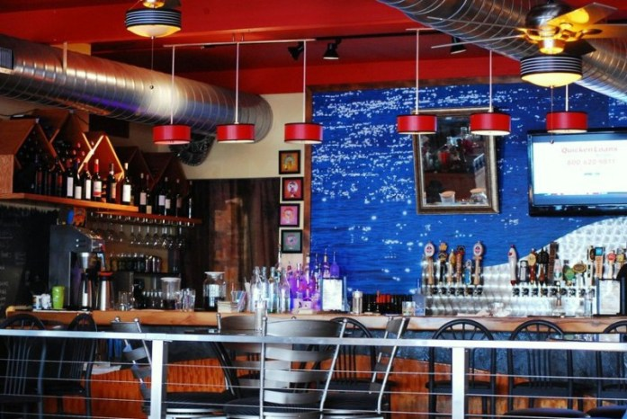 Friday Harbor Dining - Head to Rumor Mill for live music, food and liquor - LiveRecklessly.com