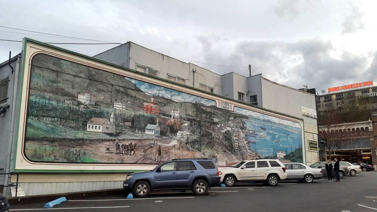 Expat Escapades March 2016 - Port Angeles - LiveRecklessly.com