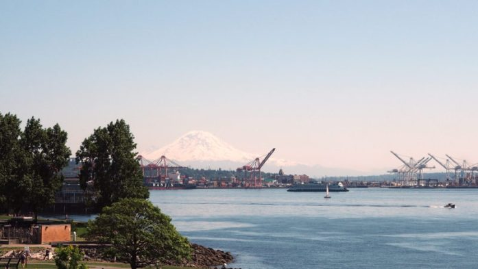 Expat Escapades May 2016 features a Seattle city break and one epic West Coast road trip - LiveRecklessly.com