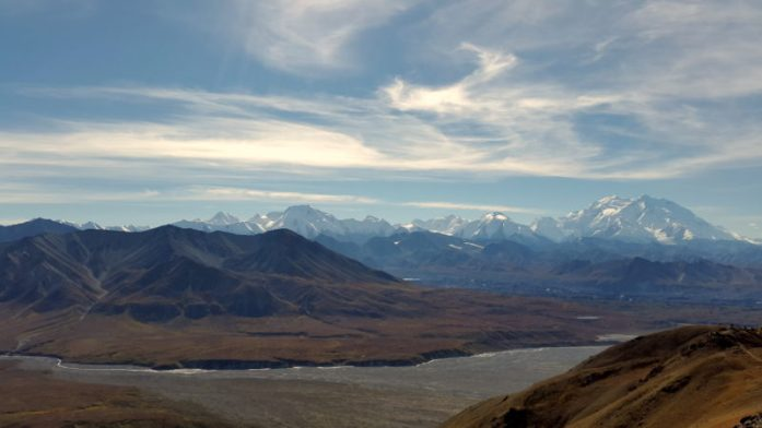 My journey through America's national parks Denali National Park - LiveRecklessly.com