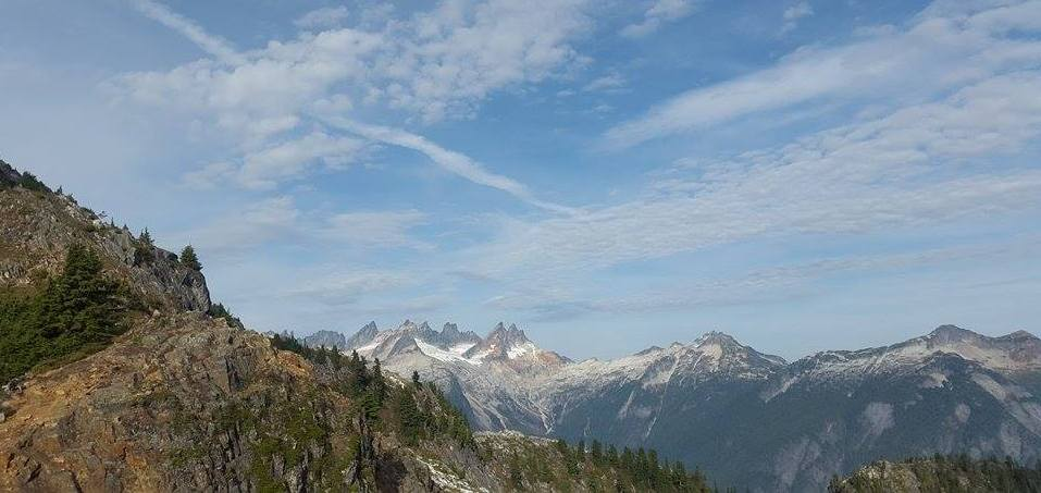 Hike Files: Thornton Lakes Trail to Trappers Peak - LiveRecklessly.com