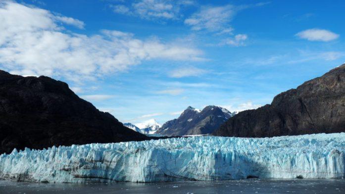 My journey through America's national parks: Glacier Bay National Park Alaska - LiveRecklessly.com