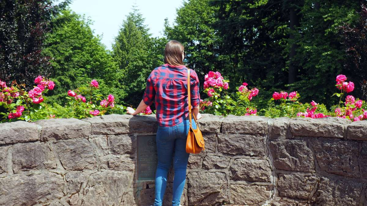 Welcome to Portlandia: how to spend a weekend in Portland. Read more www.liverecklessly.com