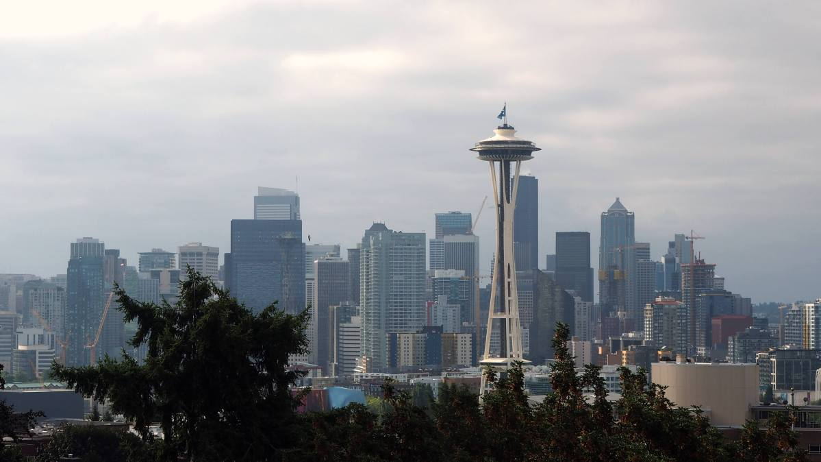 10 fantastic fall weekend getaways in Washington State: Seattle - LiveRecklessly.com