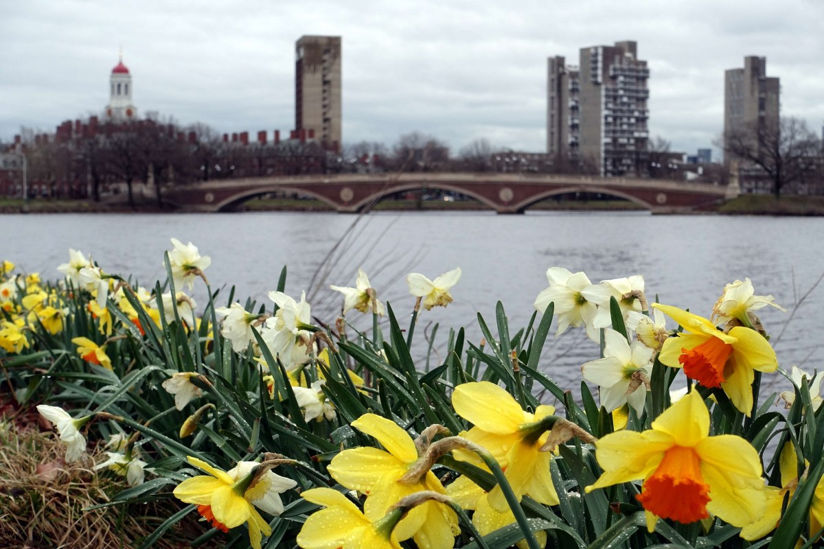 Why I prefer off season travel - LiveRecklessly.com - Boston views