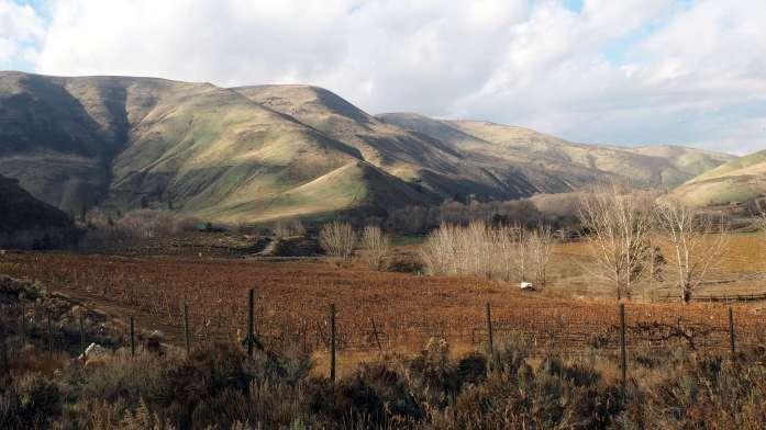 Expat Escapades November 2016 - LiveRecklessly.com - Yakima Valley