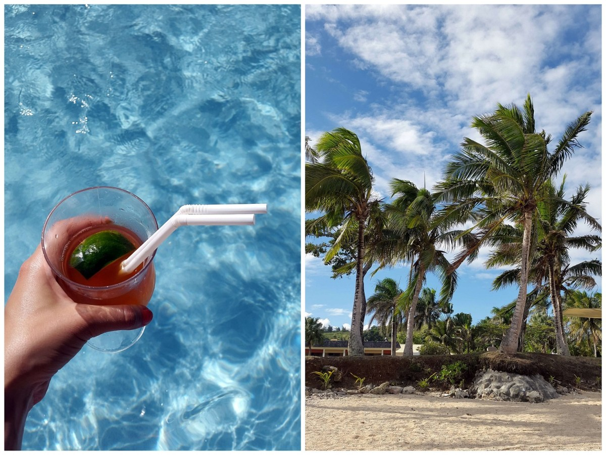 Why I prefer off season travel - LiveRecklessly.com Fiji in off season