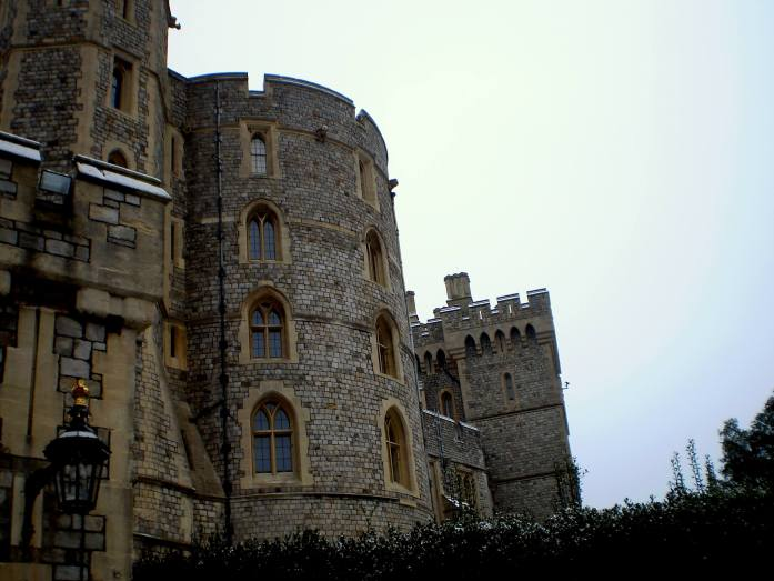 London Windsor Castle Last time I was in London - www.liverecklessly.com