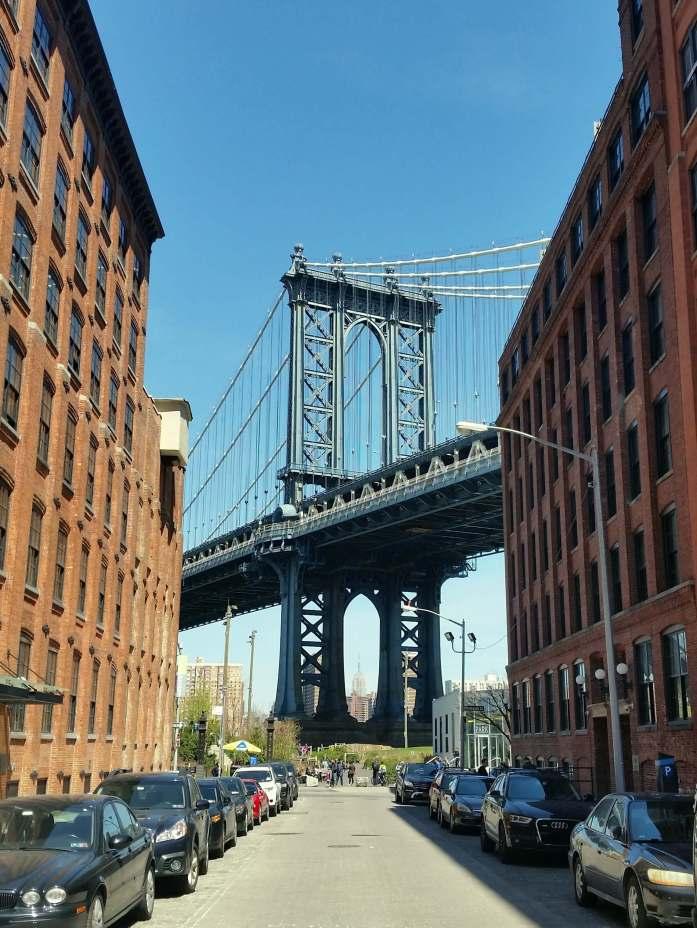 Why I prefer off season travel - LiveRecklessly.com New York