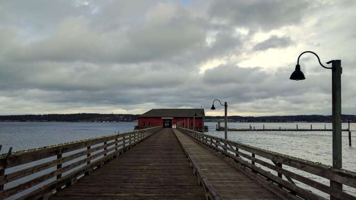 Coupeville - winter getaways in Washington - Live Recklessly