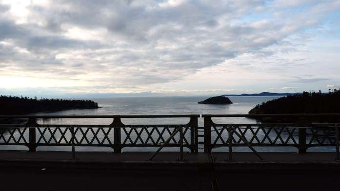 Expat Escapades December - Anacortes Deception Pass Washington
