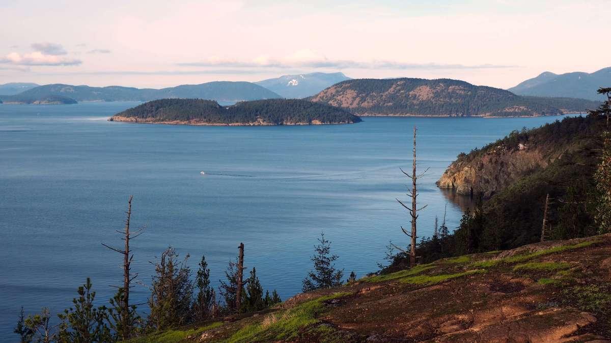 Expat Escapades December - Anacortes Washington