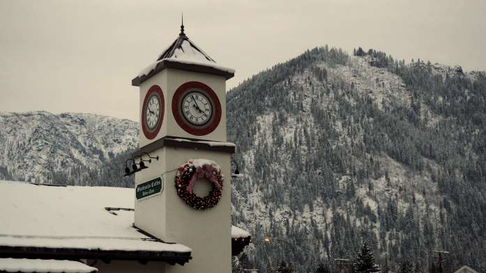 Expat Escapades December Leavenworth Washington - Live Recklessly