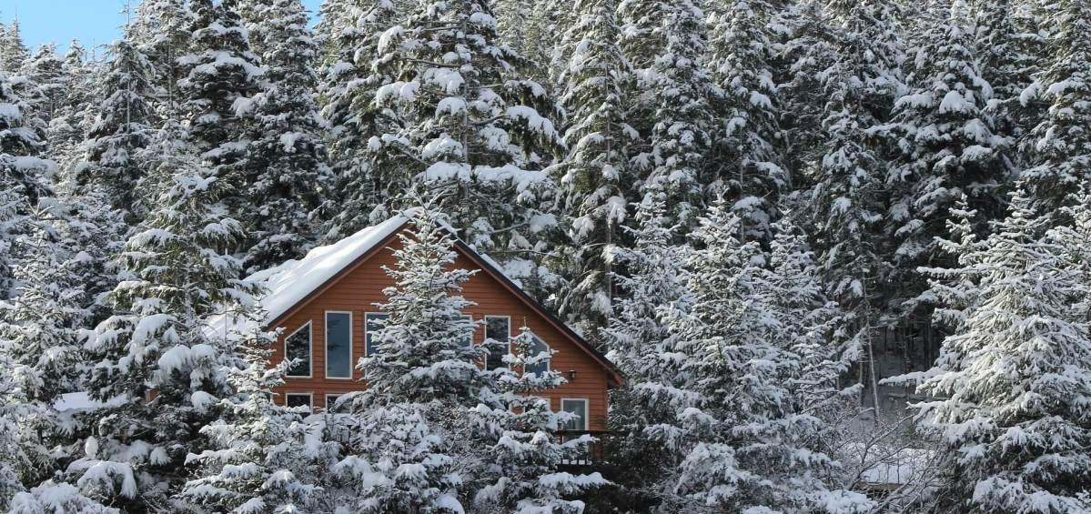 Winter getaways in Washington - Live Recklessly
