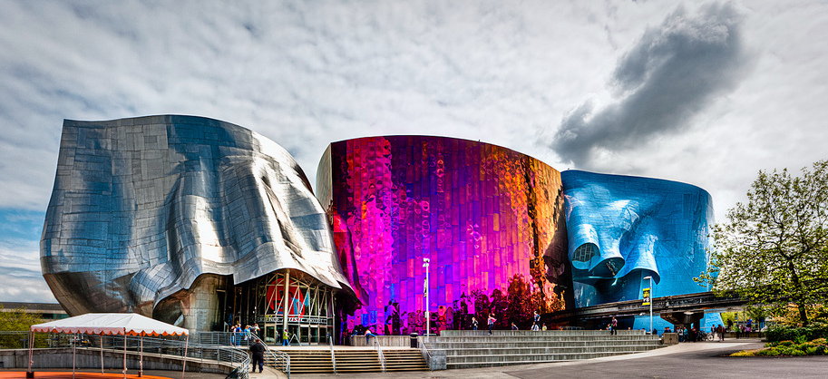To celebrate Seattle Museum Month, I've compiled a list of my favourite Seattle museums. From art to pop culture to pinball, there's something for everyone in Seattle! Read more at www.liverecklessly.com