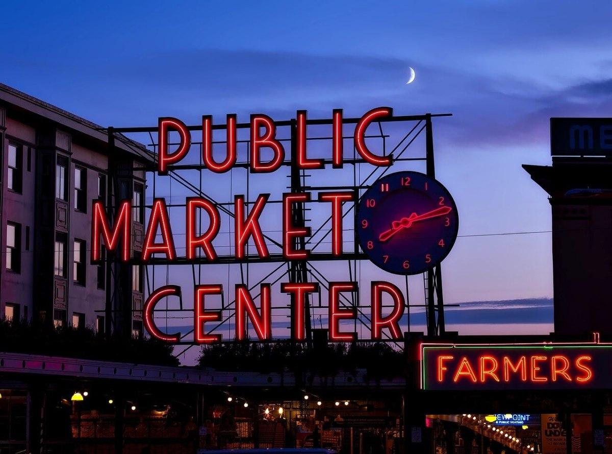 Seattle - Winter getaways in Washington - Live Recklessly