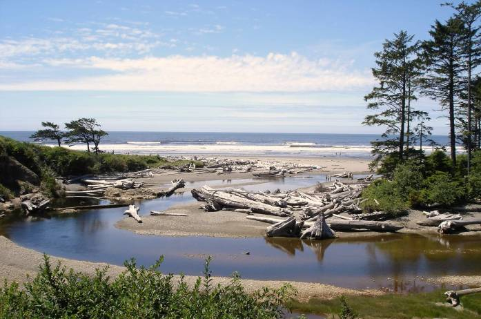 Washington coast - Winter getaways in Washington - Live Recklessly