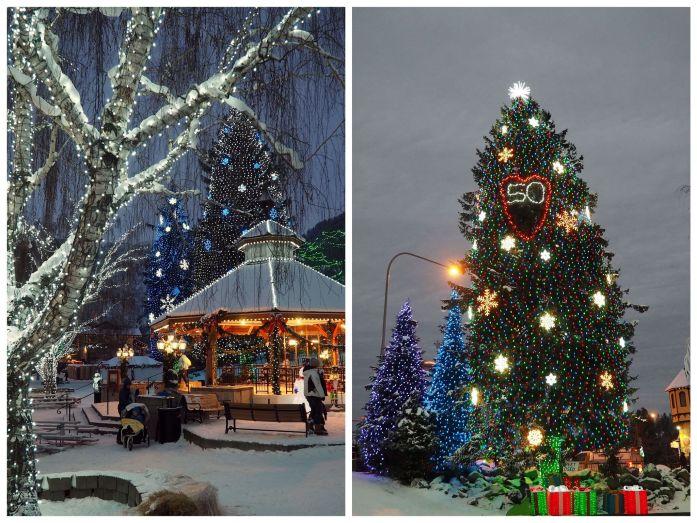 Winter getaway to Leavenworth - Live Recklessly