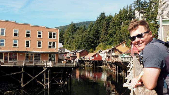 Alaska in Photos - Ketchikan - Live Recklessly