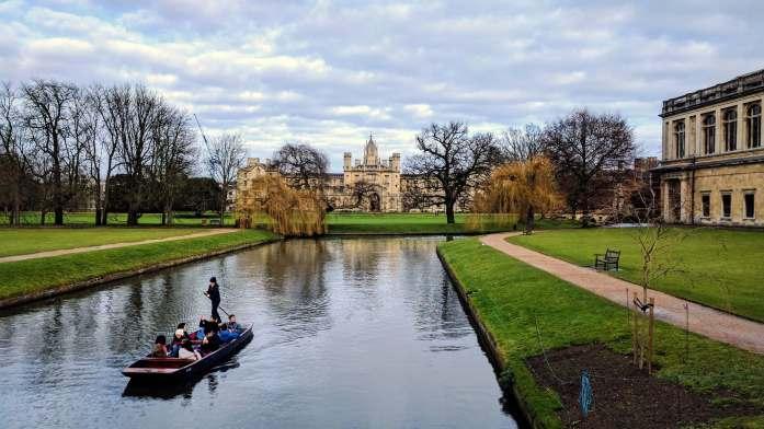 Expat Escapades January 2017 - Live Recklessly - Cambridge