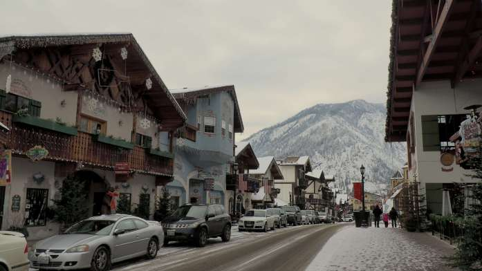 A winter escape to Leavenworth, Washington - Live Recklessly