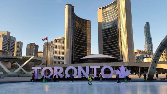 Toronto - Expat Escapades January 2017 - Live Recklessly