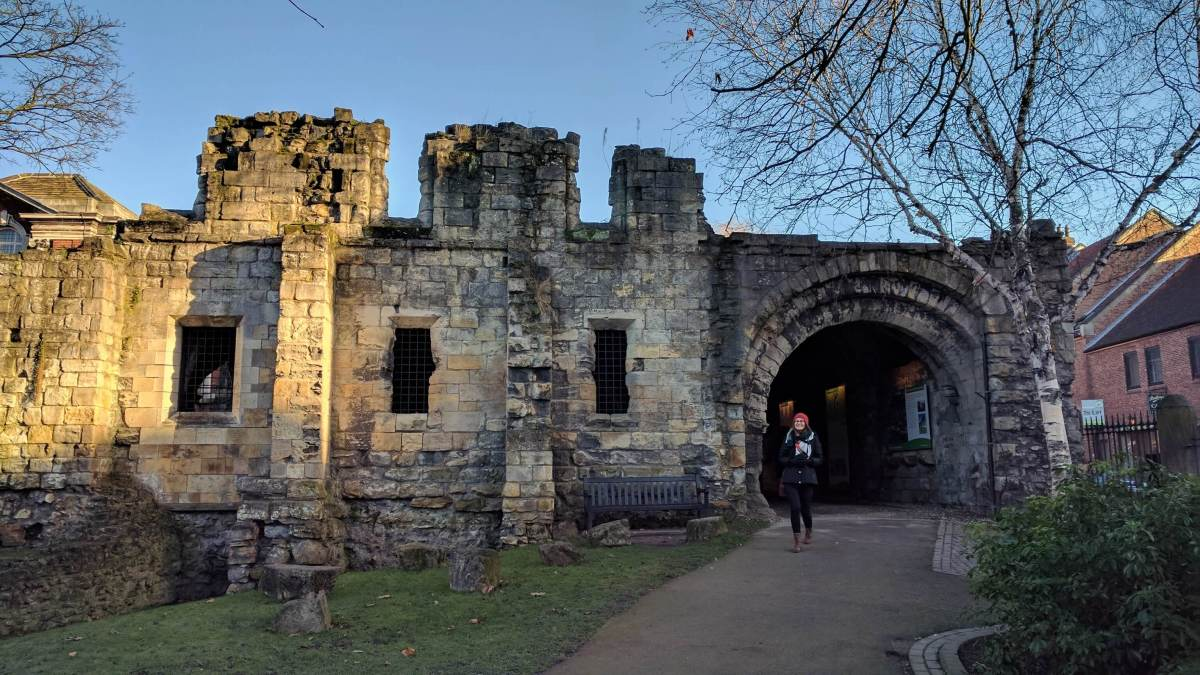 York - Expat Escapades January 2017 - Live Recklessly