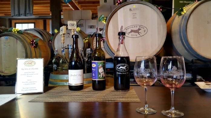Expat Escapades February 2017 - Whidbey Island Wine Trail - Live Recklessly (1)
