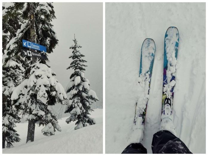 Expat Escapades February 2017 - ski Stevens Pass Washington - Live Recklessly