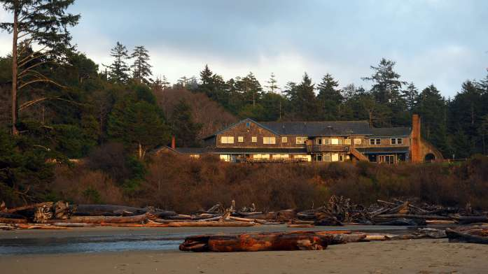 Kalaloch Lodge Olympic National Park road trip Washington - Live Recklessly